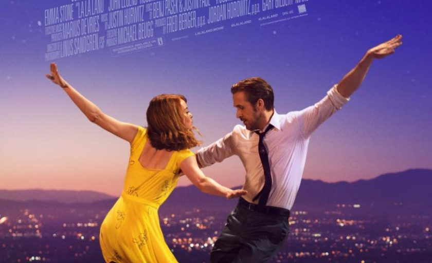"Those who dream: pensieri sparsi su ""La La Land"""